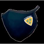 Luxe mondkapje met VVK logo